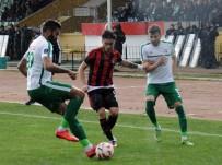 ALI KOÇAK - TFF 3.Lig Açıklaması Muğlaspor Açıklaması0 - Turgutluspor Açıklaması 2