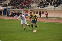 MEHMET CAN - TFF 3. Lig Açıklaması Tarsus İdman Yurdu Açıklaması 2 - Arsinspor Açıklaması 0