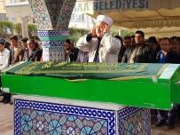 MEDINE - Tokat'taki Trafik Kazasında 3 Yaşındaki Yusuf Hayatını Kaybetti