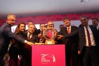 BİSİKLET YARIŞI - Tour Of Antalya Başlıyor