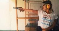 FATİH MEHMET ERKOÇ - Trafik Kazasında Ölen Milli Sporcu Defnedildi