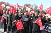 SAVAŞ KARŞITI - Tüm Anadolu Ayaktayız, Emperyalizme Karşı Savaştayız