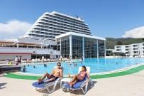 EFES - Turizmci 'Mutlu Turist' İçin Çalışacak