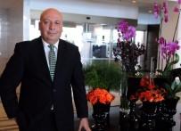 KONSEPT - TUROYD Başkanı Açıklaması 'Sektör Dışından Gelen Yöneticiler Yüzünden Otelcilik Sektörü Tehlikede'