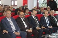 HÜSEYİN ÜZÜLMEZ - Vali Aksoy, Kartepeli Muhtarları Dinledi
