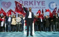 ABDİ İPEKÇİ - Vatan Sevdalısı Sağlıkçılar Ankara'da Buluştu