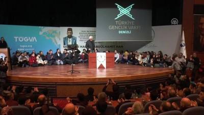 'Vefatının 100. Yılında Serdar-I Hakan Abdülhamid Han'
