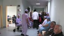 MUSTAFA DEMIR - Vurguna, Şekere, Zehirlenmeye Oksijen Tedavisi