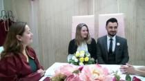 AVUSTURYA - Yabancı Çift, Evlenmek İçin Türkiye'yi Seçti