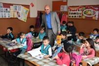 YEREL YÖNETİMLER - Yakutiye'den Eğitime Destek