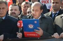 TÜRK ORDUSU - Yalçın Açıklaması 'Emperyalistlerin Oluşturmak İstediği Düzeni Reddediyoruz'