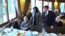 FATİH MEHMET ERKOÇ - Yarım Asırlık Evli Çiftler, 14 Şubat'da Buluştu