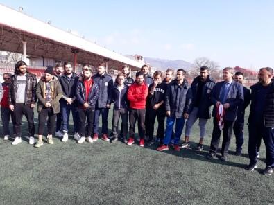 Yeni Çanspor'lu Futbolcular Maçın Ardından Yaşanan Saldırıyı Anlattı