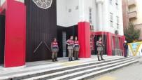 İNFAZ KORUMA - Zonguldak'ta Uyuşturucu Operasyonu Açıklaması 4 Tutuklu