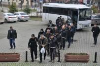 RUHSATSIZ SİLAH - 3 İlde Silah Kaçakçılarına Operasyon Açıklaması 61 Gözaltı