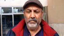 HALIL KARA - Adana'da Barışmak İstemeyen Eşe Şiddet Uygulanması