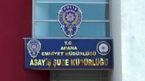 KURUKÖPRÜ - Adana'da Kooperatif Başkanına Silahlı Saldırı