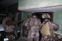 ŞAFAK VAKTI - Adana'da Terör Propagandası Operasyonu