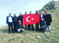 KıSA FILM - Afrin'deki Mehmetçiklere Destek İçin Video Çektiler