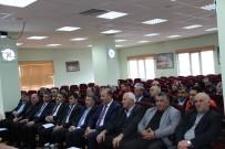 YEREL YÖNETİMLER - AK Parti Giresun Milletvekili Geldi'nin Suşehri Temasları