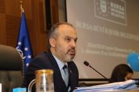 RECEP ALTEPE - Aktaş Açıklaması 'Kentsel Dönüşüm Devam Ediyor'