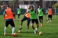 CENGIZ AYDOĞAN - Alanyaspor'da Fenerbahçe Maçı Hazırlıkları Sürüyor