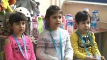 KARDEŞ OKUL - Anaokulu Öğrencilerinden 'Bilsel Kumbaram' Projesi İle Kardeş Okullarına Destek