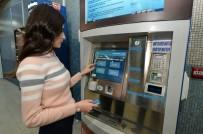 KREDI KARTı - Ankarakart'ta Kredi Kartı Dönemi