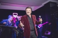 SELAMİ ŞAHİN - Ankaralılar Sevgililer Günü'nü Selami Şahin İle Kutladı