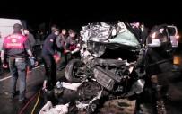 MAHMUT YıLDıRıM - Aydın'da Sevgililer Günü Kana Bulandı Açıklaması 3 Ölü, 6 Yaralı