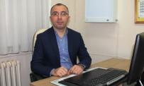 HASTA YAKINI - Aydın'ın İlk Cerrahi Onkoloji Uzmanı Aydın Devlet Hastanesi'nde Göreve Başladı