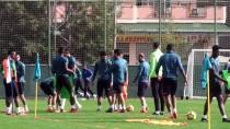 CENGIZ AYDOĞAN - Aytemiz Alanyaspor, Fenerbahçe Maçından Umutlu
