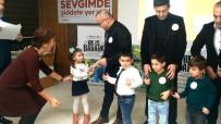 İSMAIL KURT - Babalar Sertifikalarını Çocuklarının Elinden Aldı