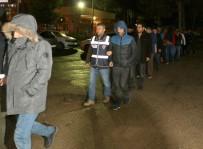 ŞAFAK VAKTI - Bahis Çetesinden 18 Milyon Lira Çıktı