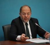 RECEP AKDAĞ - Başbakan Yardımcısı Akdağ'dan Müjde Açıklaması