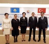 KAHRAMANLıK - Başbakan Yardımcısı Çavuşoğlu Açıklaması 'Türk Tarihinde Kadının Yeri Ayrıdır'