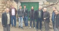 Başkan Karamehmetoğlu Vatandaşlarla Bir Araya Geldi