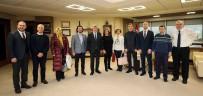 YEREL YÖNETİMLER - Başkan Karaosmanoğlu, 'Türkiye Güçlüyse Balkanlar Huzurludur'