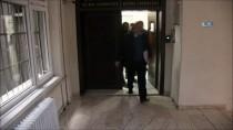 MAHSUR KALDI - Başkent'te Maskeli Gaspçı Yakalandı