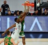 ADONIS - Beşiktaş Yarı Finalde