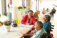 EMEKLİLİK - Brezilya'da Yaşlı Bakım Evine Tadilat Ve Donanım Desteği