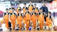 CENTİLMENLİK - Büyükşehir Belediyesi Spor Turnuvası Devam Ediyor