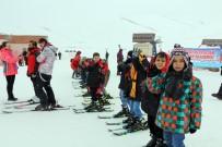 İL MİLLİ EĞİTİM MÜDÜRLÜĞÜ - Büyükşehir'den Kayak Akademisi