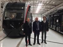 ELEKTRİKLİ OTOBÜS - Çevreci Elektrikli Otobüsler Manisa İçin Hazırlanıyor
