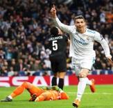 RONALDO - Cristiano Ronaldo rekorlara doymuyor
