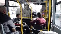 TOPLU TAŞIMA ARACI - Doğubayazıt Belediyesi Toplu Ulaşımda Engelleri Kaldırdı