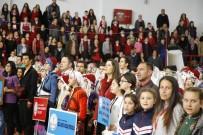 İL MİLLİ EĞİTİM MÜDÜRLÜĞÜ - Döşemealtı'nda Folklor Şöleni