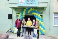 İDRİS ŞAHİN - Düzce Üniversitesi Ve Fenerbahçe Spor Kulübü'nün Örnek Birlikteliği