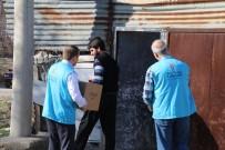 İLİM YAYMA CEMİYETİ - Elazığ'da 200 Aileye Yardım