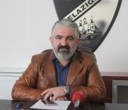 ESKİ FUTBOLCU - Elazığspor Basın Sözcüsü Gülaç Açıklaması 'Maddi Sıkıntı Devam Ediyor'